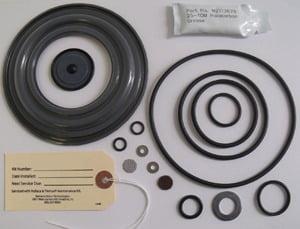 Service kit – vacuum regulator 200ppd