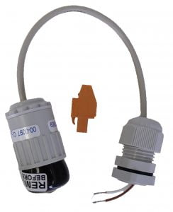 Chlorine generator - auto test