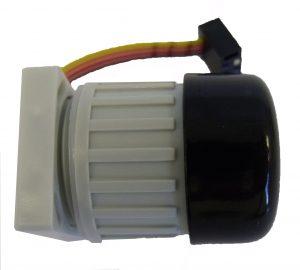 Chlorine sensor