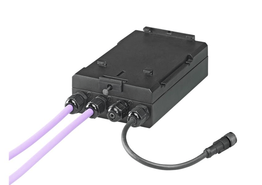 extension box adapter