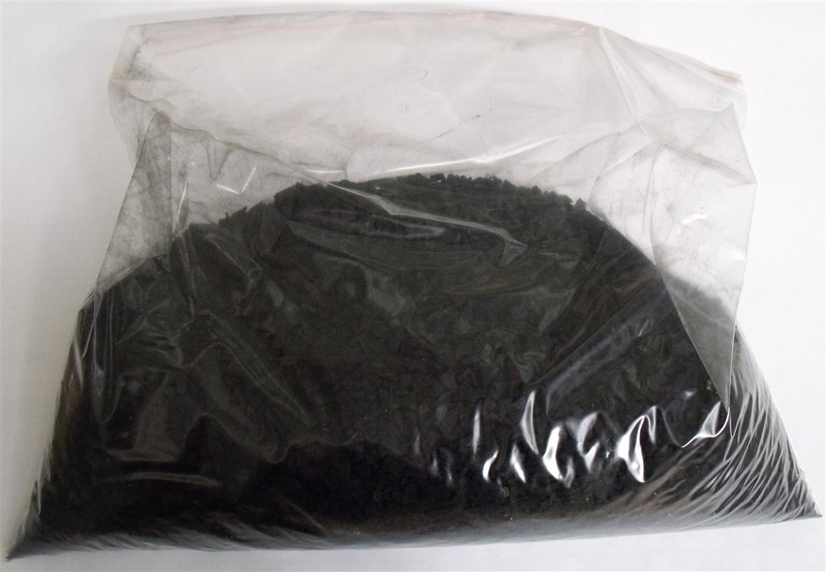 granular carbon refill pack
