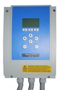 SFC process controller
