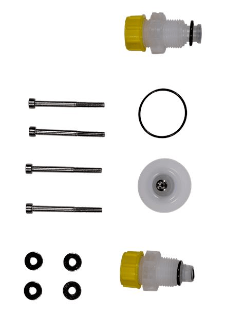 dda service kit