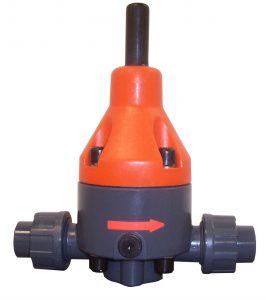 Pressure relief valve DHV712R