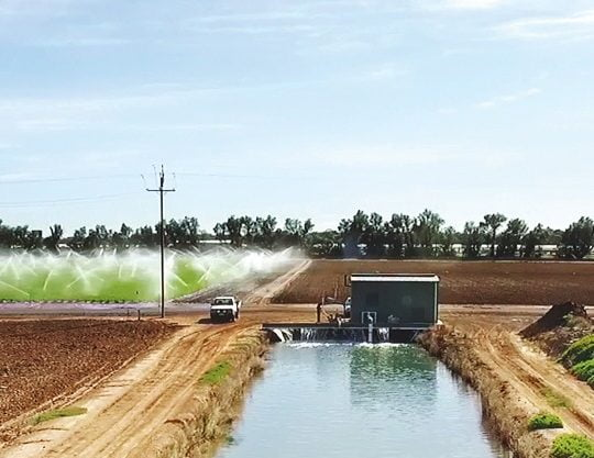 TRILITY Markets - Agriculture