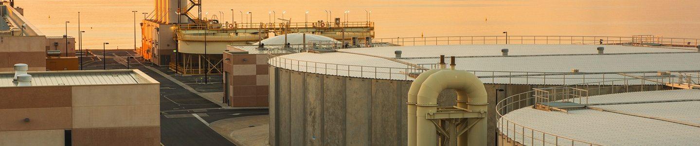 TRILITY markets water utilities