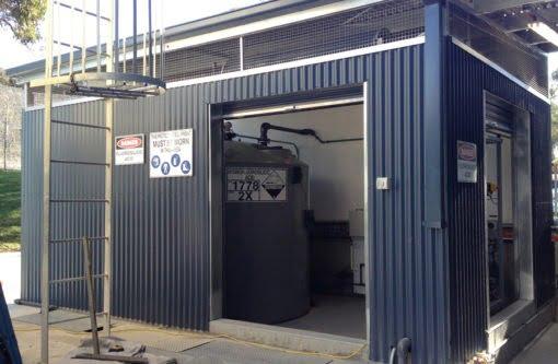 fluoridation Australia