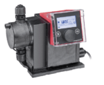 Smart digital dosing pump