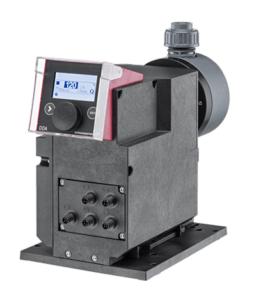 DDA XL chemical dosing pump
