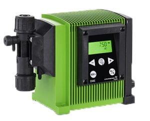 Grundfos dosing pumps