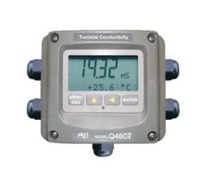 Toroidal Conductivity Monitor